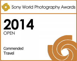 Sony WPO Awards commended image